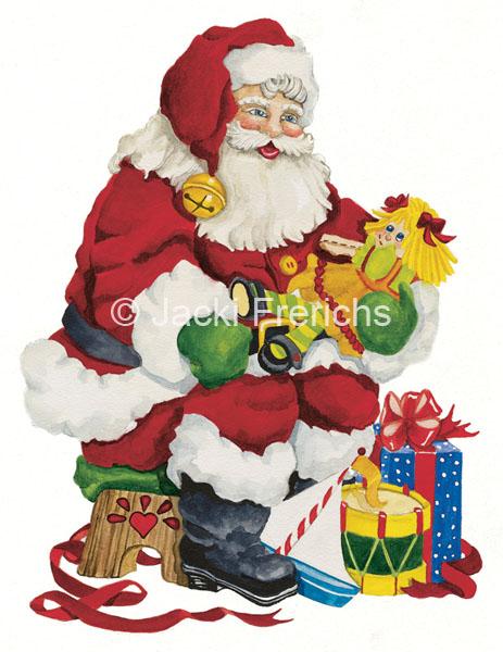 Toys From Santa 104